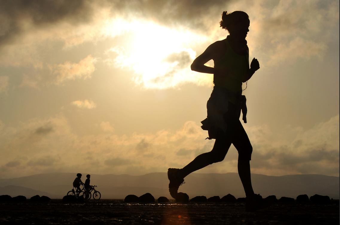 【ダイエット】ジョギングはどの程度やるべき?辛くないの?疲れない?