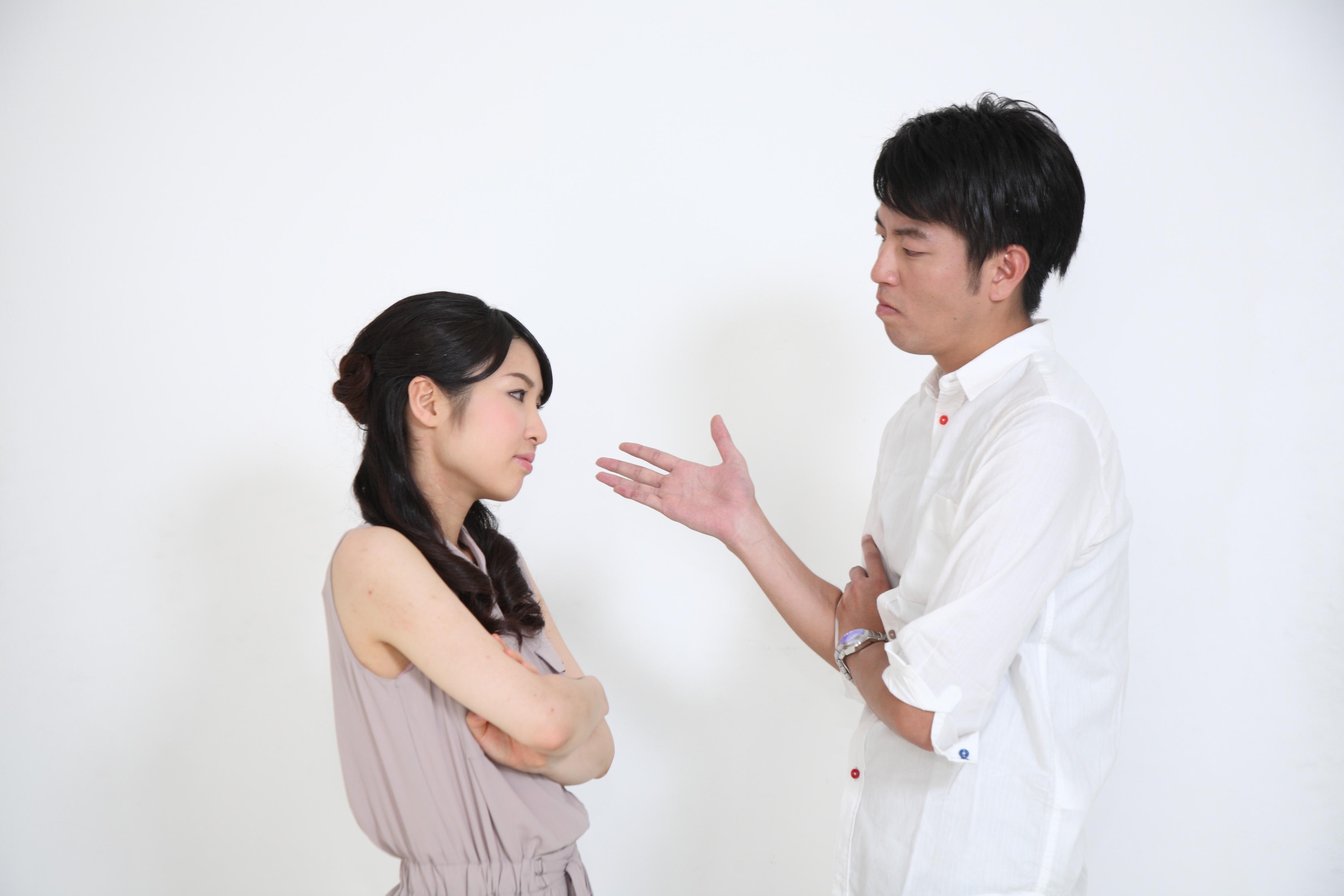 【雑記】夫婦間の喧嘩。ケーススタディーに学んでみる。