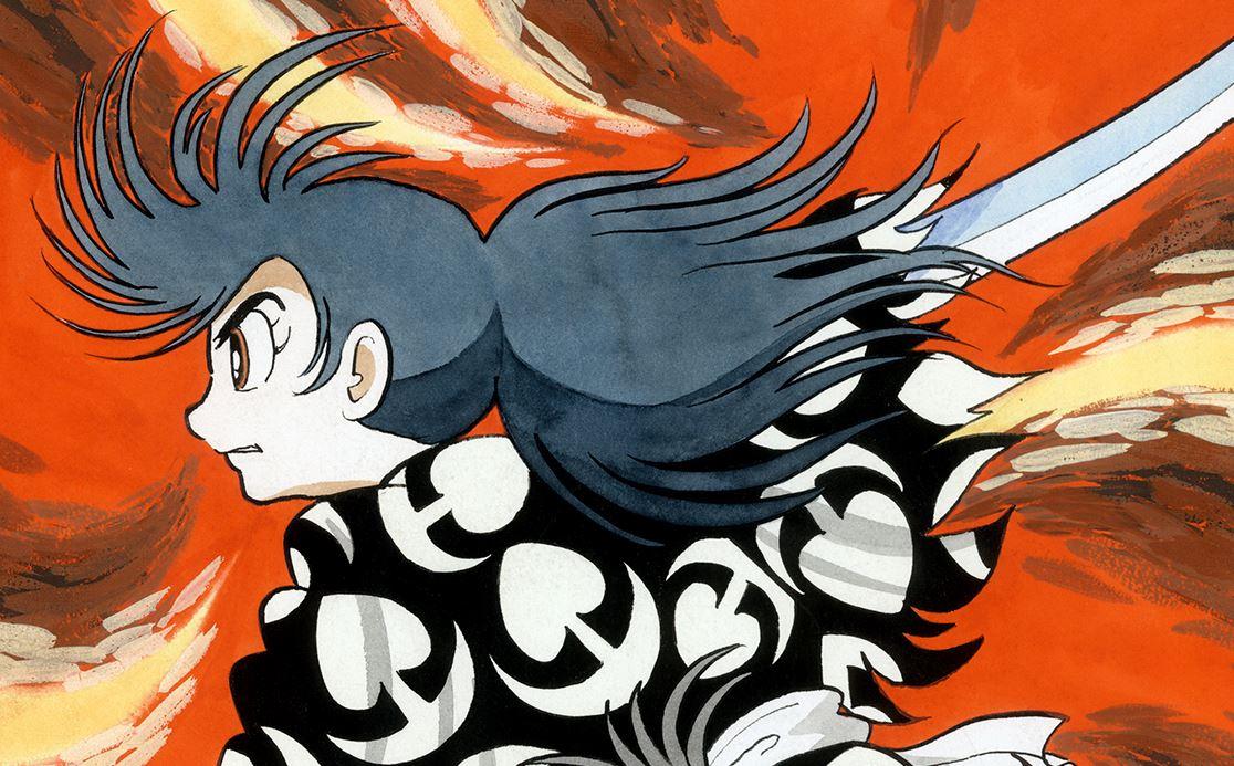 【漫画】サーチアンドデストロイ 1巻 ベースは「どろろ」。原作を紹介しつつ。