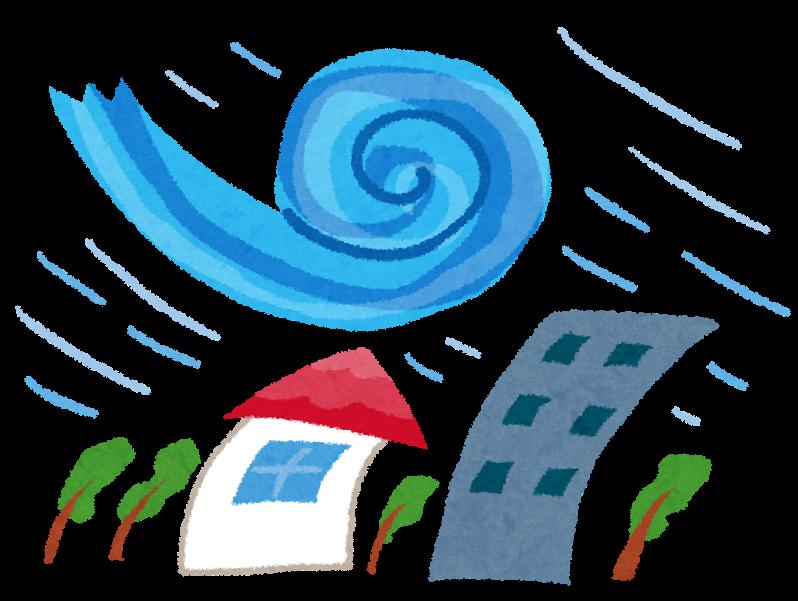 【災害対策】台風19号を体験して考えたこと、事前に用意すべきもの