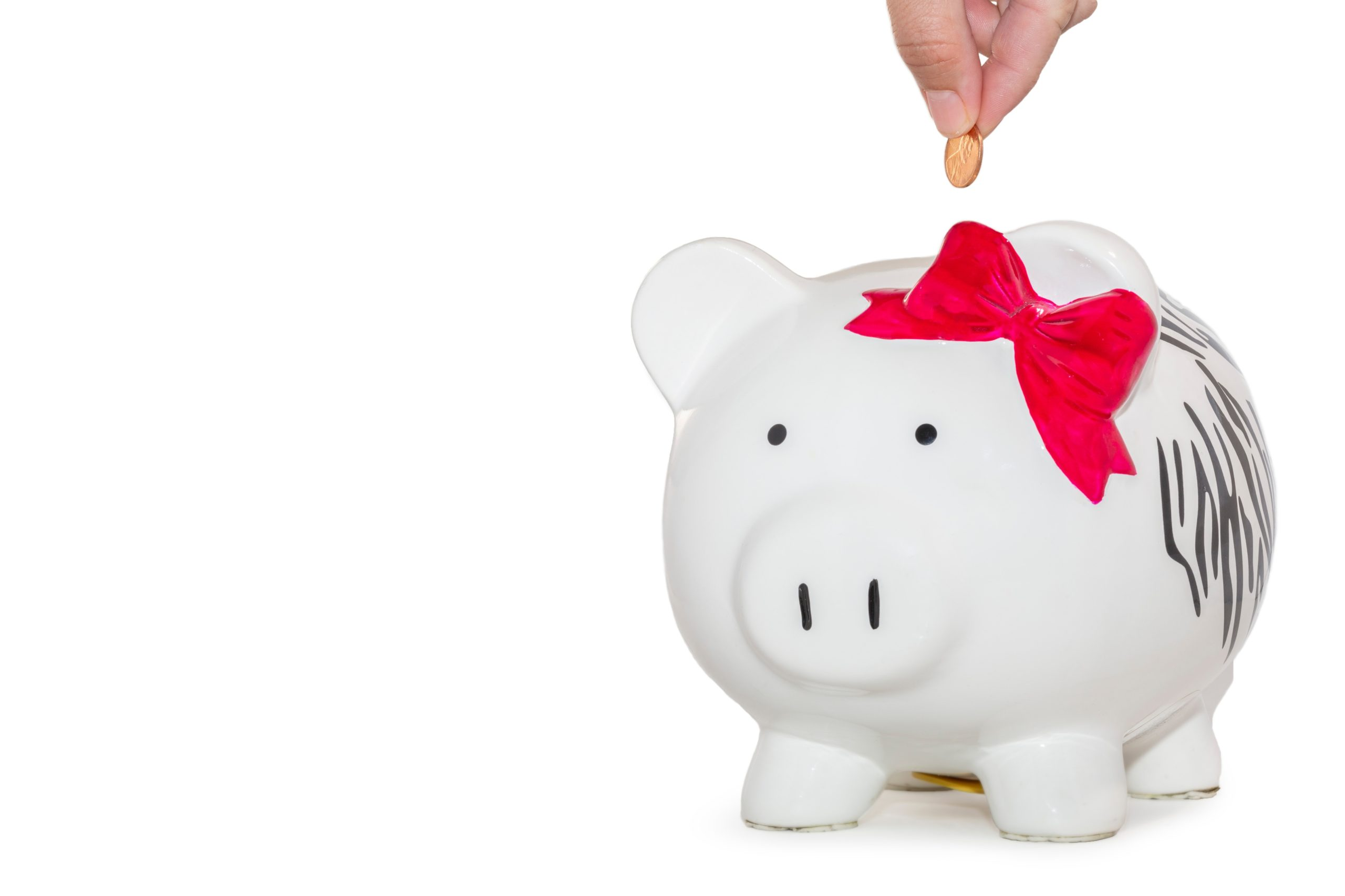 【子育て】赤ちゃんにひと月どのくらいお金がかかるのか、調べてみた。