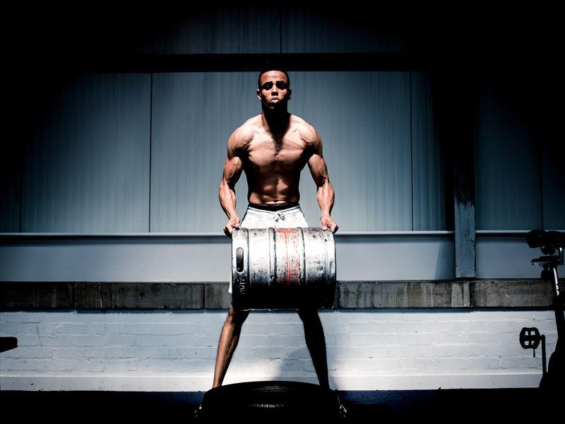 【ダイエット】本格的に筋トレをスタート。HIIT(ヒット)トレーニングに取り組みます。