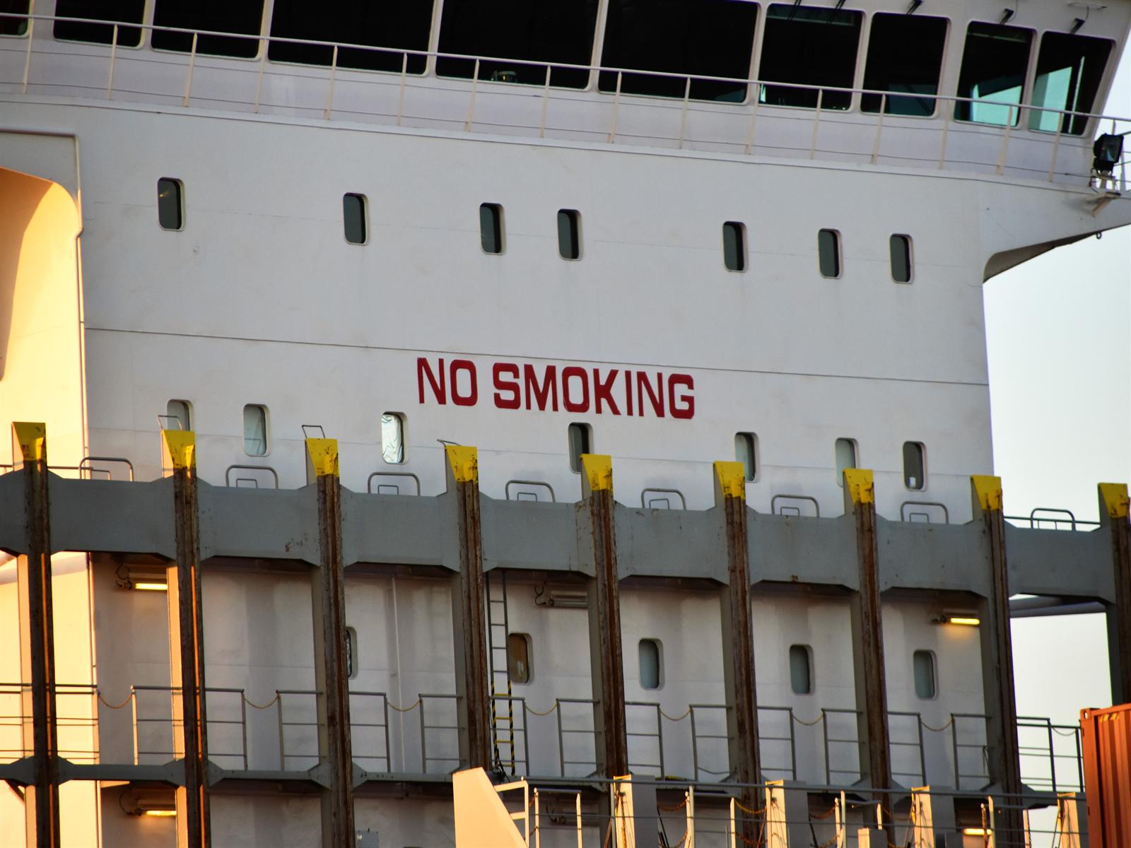 【禁煙】気付いたら、今日で禁煙一周年。